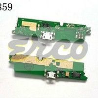 Papan Board Charge / Charger / Charging Lenovo A859