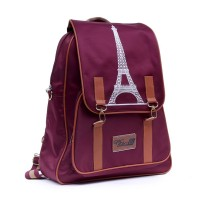 BRANDED - tas backpack wanita gaya - tas cewek keren ORIGINAL grc