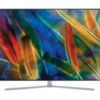 PROMO QLED TV SAMSUNG QA55Q7F 55 INCH ULTRA HD 4K SMART TV MURAH