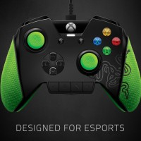 Razer Wildcat for Xbox One Gaming Controller/PC/Laptop/Notebook Stick