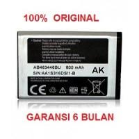 100% ORIGINAL SAMSUNG Battery AB463446BU / B299 Bronx, X200, E3210,dll