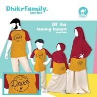 BAJU DHIKR FAMILY DF4A-DF4B