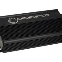 Crescendo Evo 1A4 4ch amplifier, audio mobil baru garansi