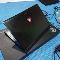 MSI GS60 2PL core I7-4710HQ Haswell Nvidia GTX 850M laptop gaming slim