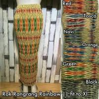 Jual ROK RANGRANG RAINBOW Murah