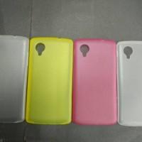 Jual LG Nexus 5 Ultraslim Case Casing Cover Murah