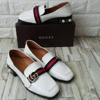 Shoes Sandals Gucci Stripe #mirror