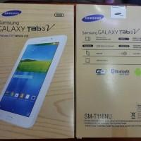 Dus/Box/Book Hp Samsung Galaxy Tab 3 V