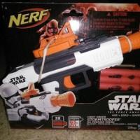 Jual Star Wars Nerf First Order Stormtrooper Murah