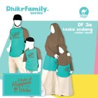 BAJU DHIKR FAMILY DF3A-DF3B