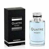 Original Parfum Boucheron Quatre Pour Homme
