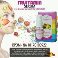 Serum Whitening Fruitamin