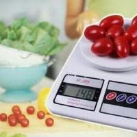 timbangan dapur/timbangan kue /timbangan digital sf400