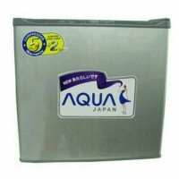 harga Kulkas Mini Aqua Portable Aqr-d50f Tokopedia.com
