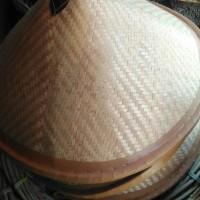 topi caping petani kebun