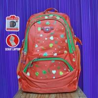 Tas Sekolah Ransel Backpack Anak Remaja Alto Import Asli 71660