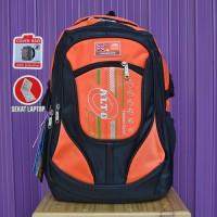 Tas Sekolah Ransel Backpack Remaja Alto Import Asli 70237