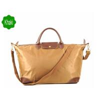 Longchamp Travel Bag Boxford size XL 5622#