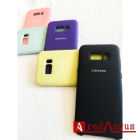 Silicone Cover Samsung Galaxy S8 Original Silikon softcase soft case