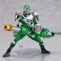ORIGINAL Figma Kamen Rider Torque / Zolda Not SHF