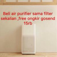 Jual Xiaomi Mi Small Air Purifier 2 Putih Murah