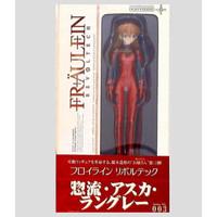 Revoltech Fraulein 003 Soryu Asuka Langley New