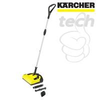 Cordless Electric Broom Karcher K55 / K 55 Plus