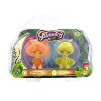 harga Glimmies Glow In The Dark Hazelyn Lumix Figure - 5940301 Tokopedia.com