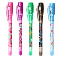 [Smiggle] Yay Duo Spy Marker / Pen