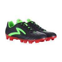 Specs Valor FG Black Opal Green True Blue | Sepatu Sepak Bola