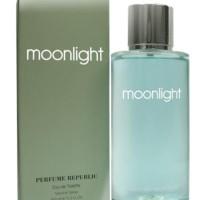 LM Perfume Republic Moonlight EDT 100 ml
