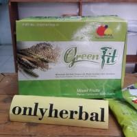Harga Green Fit Avail Travelbon.com