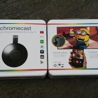Jual Google Chromecast 2 garansi resmi  Murah