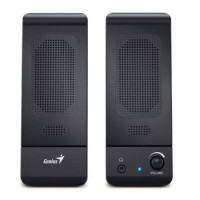 GENIUS Speaker Laptop 2.0 USB SP-U120