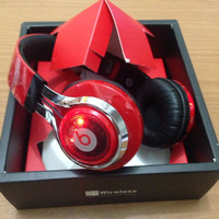 headphone beats Bluetooth / headphone monster beat by dr dre