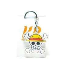 Jual Straw Hat Pirate Logo with Standing Paper Murah