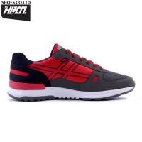 Jual HRCN THE CHAMPION RED H 5111 Sepatu Kets Olahraga Sport Running Pria Murah