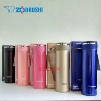 Zojirushi Tuff Travel Mug (thermos) 480ml - SMJC48, SMJD48, SMJA48