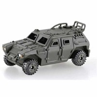 Tomica JSDF Light Armoured Vehicle Die cast Takara Tomy