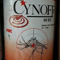 Cynoff Racun Obat Nyamuk