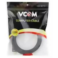 Vcom Kabel HDMI To HDMI 1,8 meter - Cable Hitam