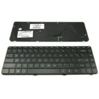 Keyboard laptop HP COMPAQ PRESARIO CQ42 G42 BLACK