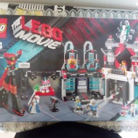 Lego Movie 70809 - Lord Business Evil Lair