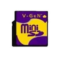 Memori Nokia 6270 N73 Kartu Memory Card Mini SD MiniSD Jadul N 73 MMC