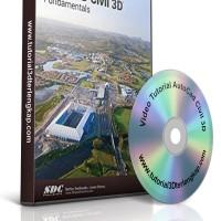 Video Tutorial Mastering AutoCAD Civil 3D 2018 Series
