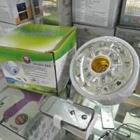 harga Lampu Emergency 25smd Leds (remote) Tokopedia.com