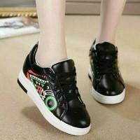 Jual JUAL Sepatu Wanita Boots Toraja SBO318 Murah