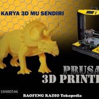 3D Printer Prusa i4 free filament