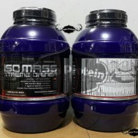 TERMURAH Iso Mass Gainer 10 Lbs Lb 10lbs 10lb Extreme Xtreme isomass