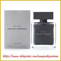 parfum ori Narciso Rodriguez For Him EDT 100ml anugrahgrosiran